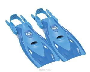 Ласты для плавания Tusa Sport UF-21, на голую ногу